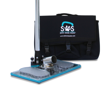 S.O.S Sub Surface Carpet Extraction Tool Stainout Systems